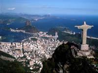 Бразилия 2