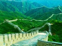 Китайская стена 1