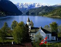 Норвегия 3