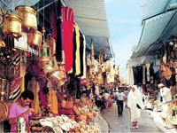 Тунис 10